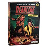 WizKids Deadline Board Game