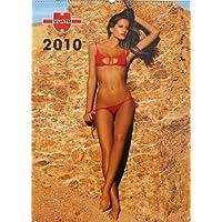 erotik kalender der viagra pharma firma pfizer aus 2011 sehr selten