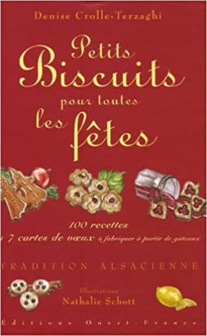Livres pdf téléchargeables en ligne Petits biscuits pour toutes les fêtes iBook