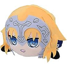 "Sega Fate/Apocrypha: Ruler Jeanne d'Arc Mega Jumbo Nesoberi Stuffed Plush, 15.7"""