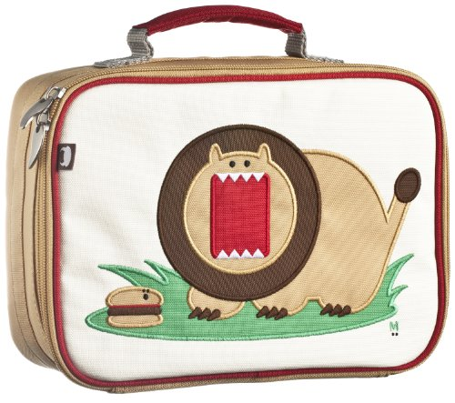 Beatrix New York Rory the Lion Lunch Box