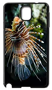 Durable Hard Case Samsung Galaxy Note3 N9000 Fish Back Cases