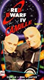 Red Dwarf IV - Byte One: Camille [VHS]