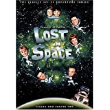 Lost in Space - Season 2, Vol. 2 by CBS Television