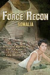 Force Recon: Somalia