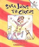 Sara Joins the Circus, Thera S. Callahan, 0516273841