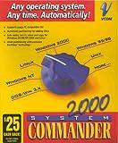 System Commander 2000 5.0