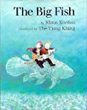 The Big Fish, Klaus Kordon, 0027509451