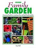 img - for Family Garden book / textbook / text book