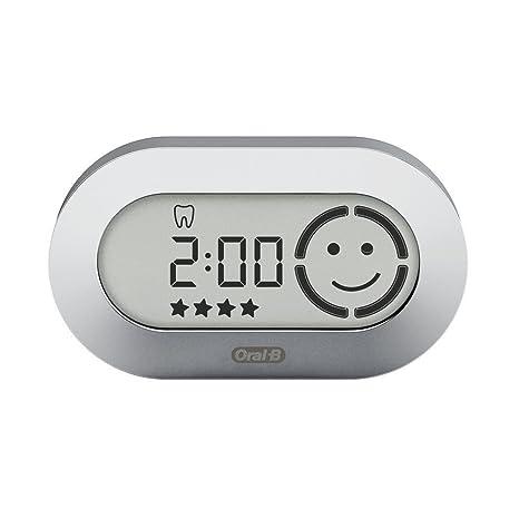 Braun Oral-B Professional Care 7000 Premium - Cepillo eléctrico con neceser de viaje y folleto explicativo, color negro: Amazon.es: Salud y cuidado personal