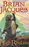 High Rhulain, Brian Jacques, 0399242082