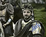 Gethin Anthony GAME OF THRONES In Person Autographed Photo