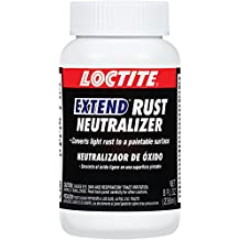 Loctite 8-Ounce Extend Rust Neutralizer, 1381192