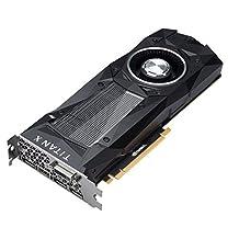 2016 Nvidia Titan X (Pascal Architecture) 900-1G611-2500-000