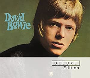 David Bowie [2 CD Deluxe Edition]