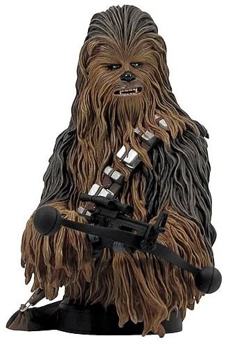 Star Wars Gentle Giant > Chewbacca Mini-Bust