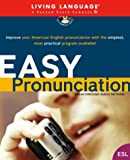 img - for Easy Pronunciation (ESL) book / textbook / text book