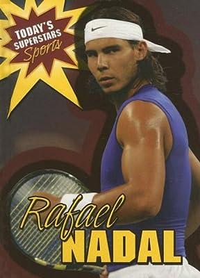 Rafael Nadal (Todays Superstars: Sports): Amazon.es: Horn, Geoffrey M.: Libros en idiomas extranjeros