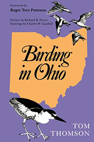 Birding in Ohio (Second Edition)