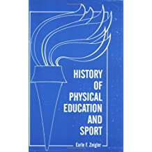 History of Physical Education and Sport