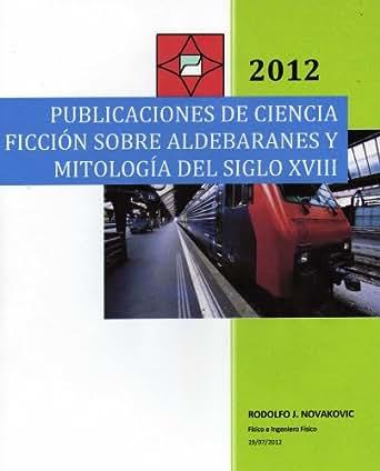 Amazon.com: Publicaciones de Ciencia Ficción sobre ...