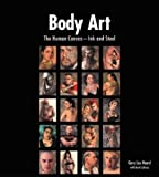 Body Art, Gary Lee Heard and David Cultraca, 1888054840