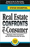 img - for Real Estate Confronts the e-Consumer book / textbook / text book