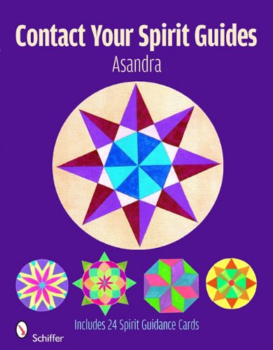 Contact Your Spirit Guides -
