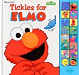 img - for Tickles for Elmo by Conor Wolf (1997-06-03) book / textbook / text book
