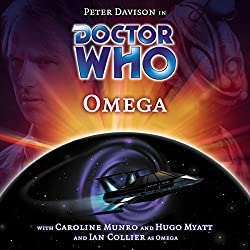 Doctor Who - Omega