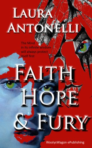 Book: Faith Hope & Fury (Faith Hope & Fury Trilogy Book 1) by Laura Ann Antonelli