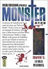 Monster, tome 12 : La Villa des roses par Urasawa
