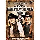 Alias Smith & Jones - Series 2 Vol. 1 (Region 2) (Import) by Pete Duel
