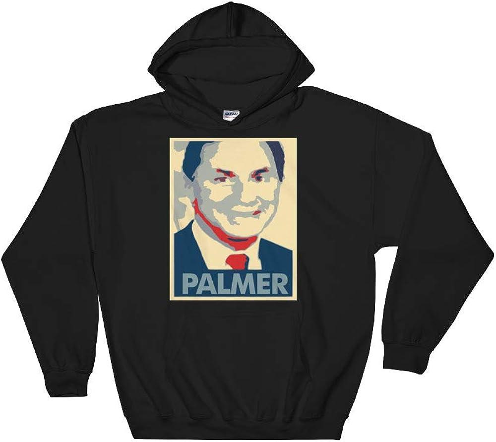 Stachimals Political Parody with Gary Palmer Hoodie