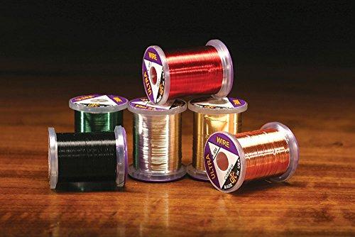 - Hareline Dubbin UTC Ultra Wire Small Copper