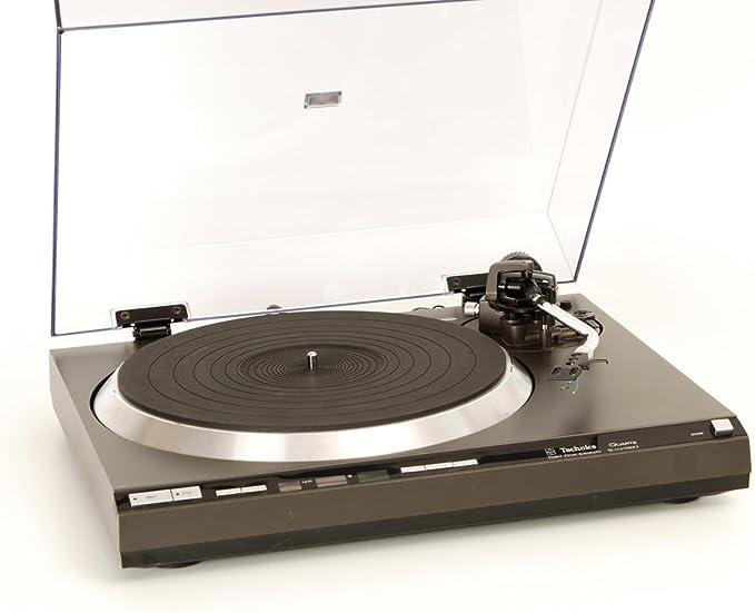 Technics SL de 1410 MK II Tocadiscos: Amazon.es: Electrónica