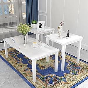 51Y18WHJGJS._SS300_ Beach & Coastal Living Room Table Sets