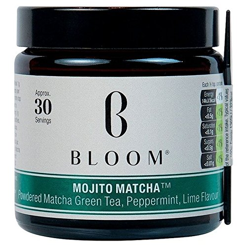 BLOOM Mojito Matcha 30g - Pack of 6 by BLOOM (Image #1)