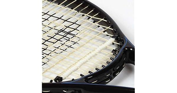 Amazon.com: Blackburne doble encordada raqueta de tenis ...