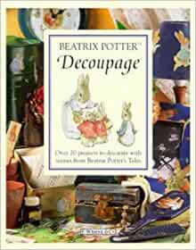 The Peter Rabbit Craft Book Craft Ideas from the Beatrix Potter Stories.