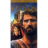 Bible: Solomon