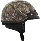 Hunt CKX VG500 Half Helmet Part# 507723#