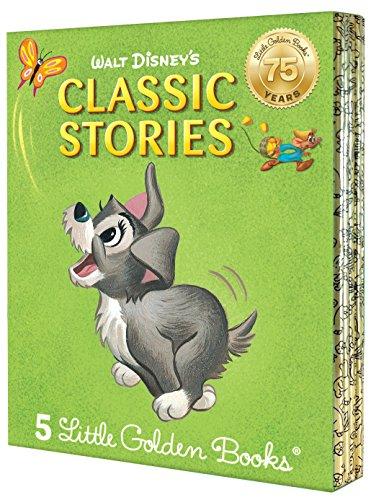 walt disney classic storybook - 5