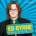 Crowd Pleaser Audiobook by Ed Byrne Narrated by Ed Byrne