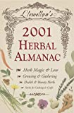 Herbal Almanac 2001, Llewellyn Staff, 1567189660