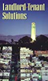 img - for Landlord-Tenant Solutions in California book / textbook / text book