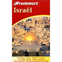 GUIDE FROMMER'S ISRAÓL