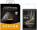 Supershieldz for Asus ZenPad 3S 10 (Z500M) Tempered Glass Screen Protector, Anti-Scratch, Anti-Fingerprint, Bubble Free, Lifetime Replacement Warranty