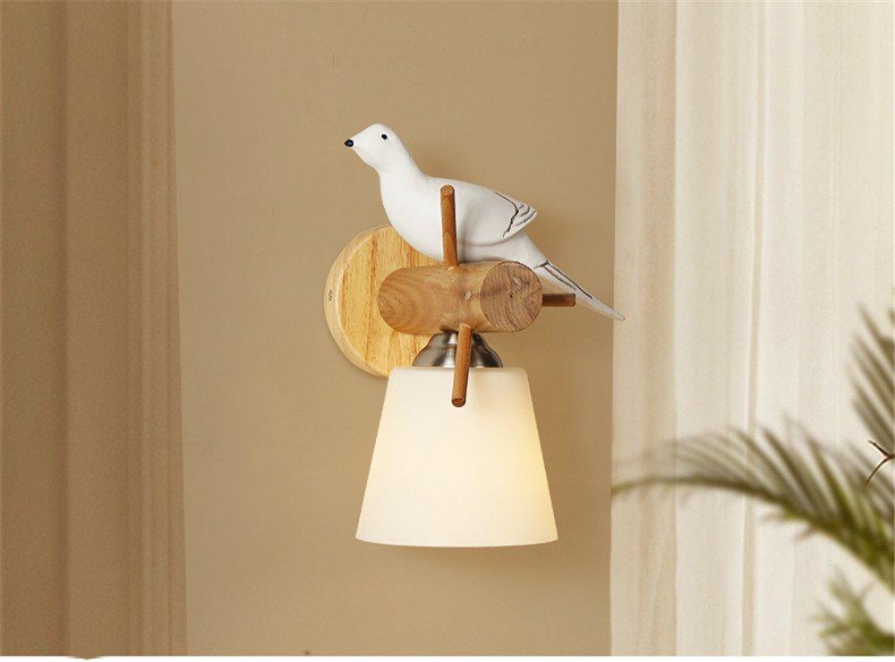 Liyan led applique da parete muro lampade da parete illuminazione
