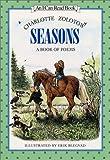 Seasons, Charlotte Zolotow, 0060266996